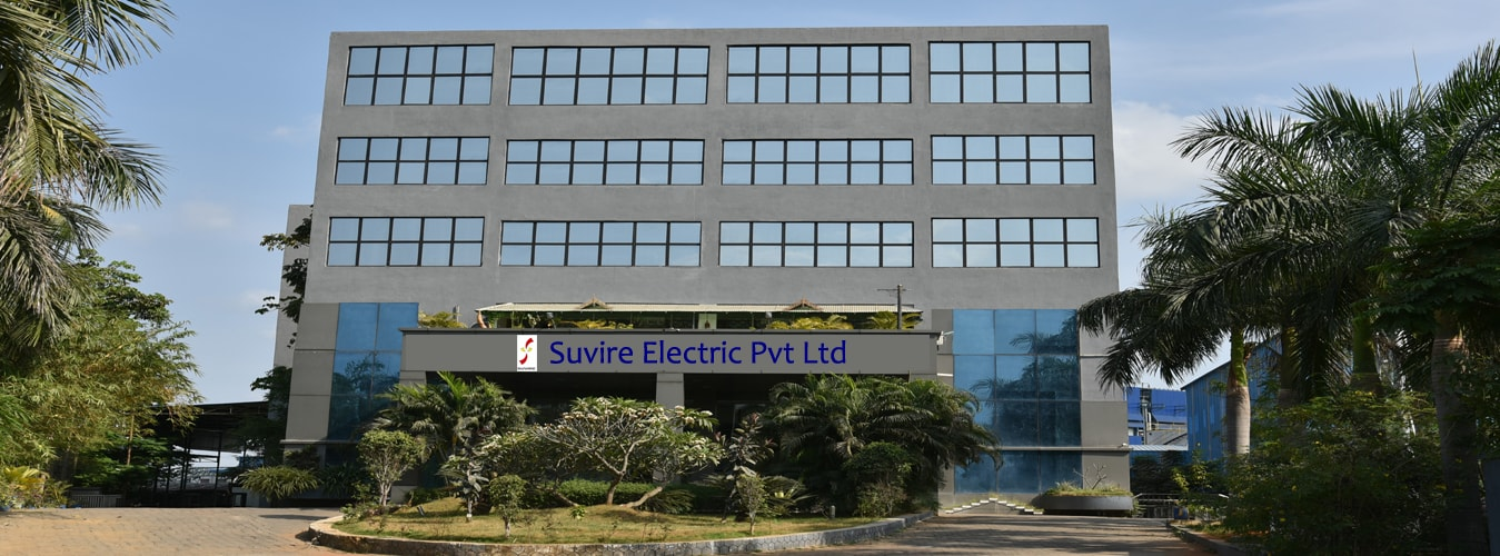 Suvire Electric Pvt Ltd