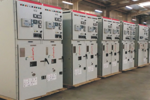 Switchgear & Assemblies